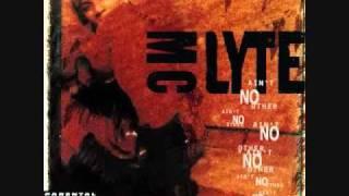 MC Lyte - Ruffneck