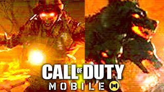 Call of Duty Mobile ZOMBIES is COMING SOON… (NEW COD Mobile Zombies Gameplay)