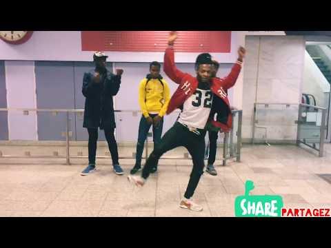 Rae Sremmurd - T'd Up (Audio) Dance
