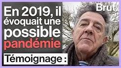 Yves Cochet : de l'effondrement à la pandémie de Covid-19