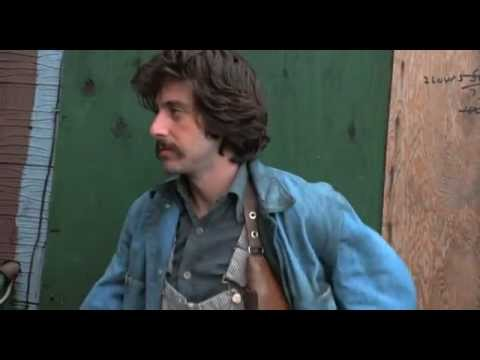 Serpico 1973  scene
