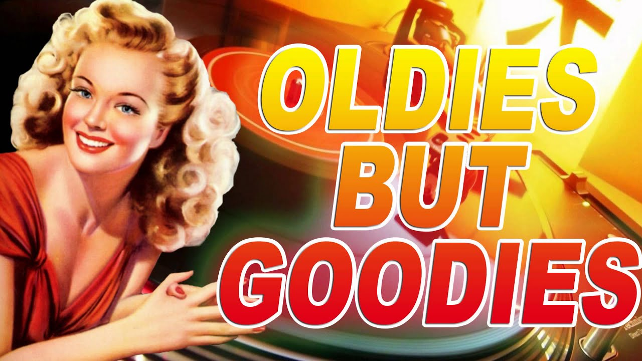 Oldies But Goodies Non stop Medley - Oldies But Goodies 60's and 70's - YouTube