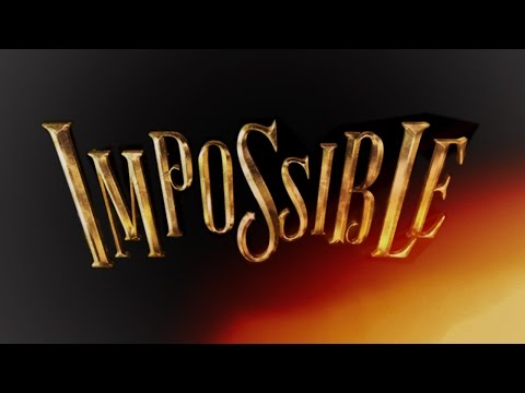 Impossible at Noel Coward Theatre, London (trailer)
