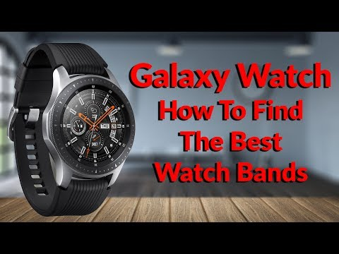 samsung-galaxy-watch---how-to-find-the-best-watch-bands-for-smartwatches