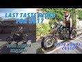 GakiMoto 113 : Last Taste Rides for 2017 : 1983 Honda Shadow : 1974 Honda CB550