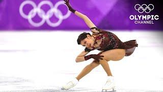 Evgenia Medvedeva I m Still Fighting Olympic Channel