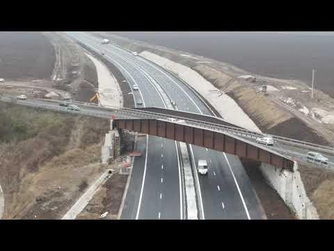 Autostrada A10 Sebes