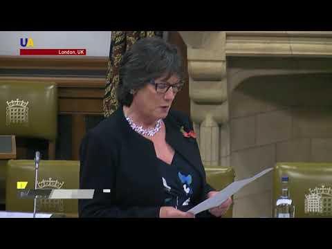 U.K. Debates Recognizing 1932-33 Holodomor in Ukraine as