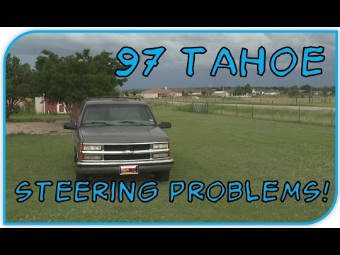 Hqdefault on 1997 Chevy Tahoe