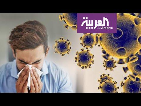 ما سر شراسة كورونا مقارنة بالفيروسات الأخرى؟  - نشر قبل 11 ساعة