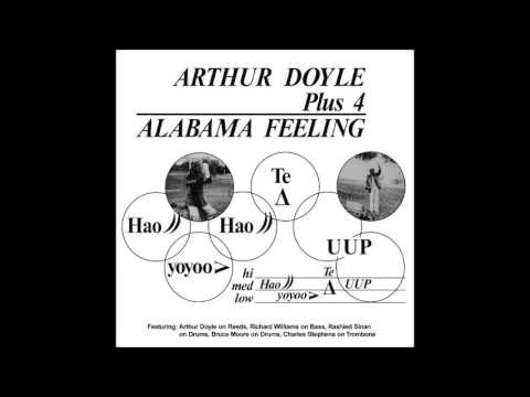 Arthur Doyle Plus 4 - Alabama Feeling - 1978 [Full Album]
