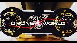 Drone World DJI Mavic Pro MaXX Mod Kit