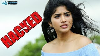 Shocking: Megha Akash Instagram account hacked and photos changed | Vantha Rajavathaan Varuven