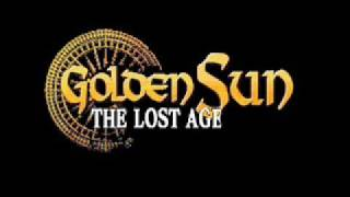 Golden Sun: The Lost Age Soundtrack: 42 - Contigo, Town Of Gamblers