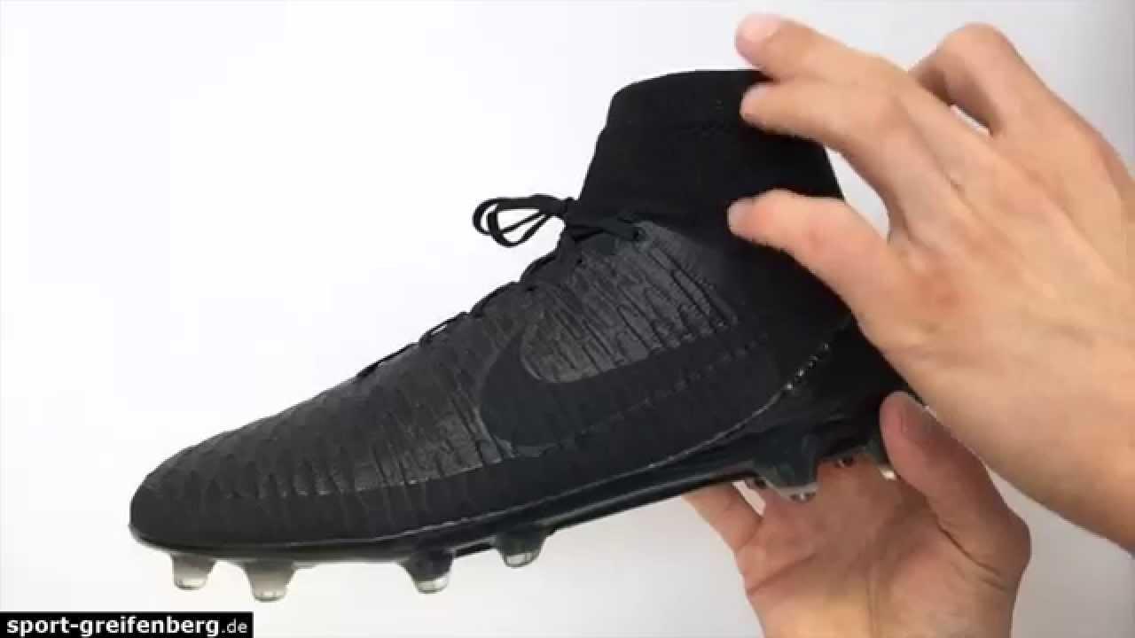 Nike Magista Obra Fg Fussballschuhe