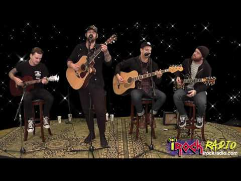 iRockRadio.com - Beartooth (Acoustic) -...