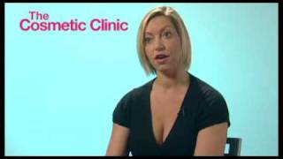 The Cosmetic Clinic Breast Enlargement Testimonial - Fiona Thumbnail