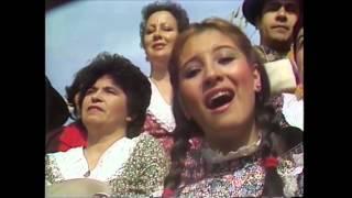 Myriam Hernandez y Pollo Fuentes, FIESTA LINDA.