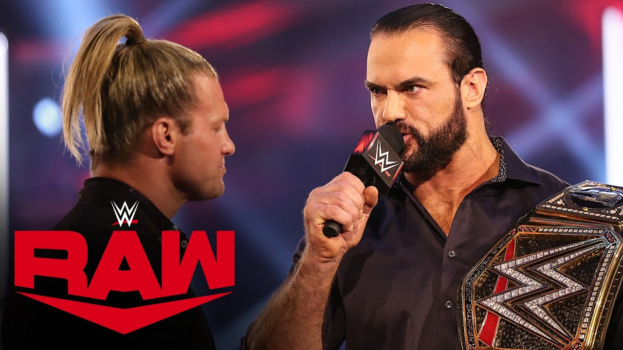 WWE Raw Preview (06/07/20): Champion vs Champion; Extreme Rules Hypes 2