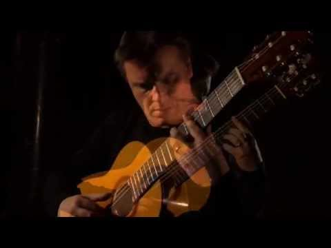Alban Berg Sonate opus 1 (Guitar version)