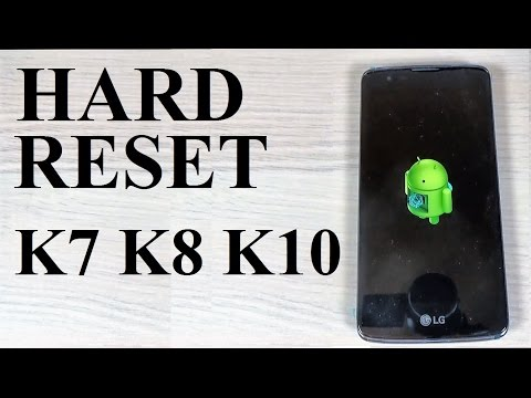 how-to-hard-reset-lg-k7,-k8,-k10