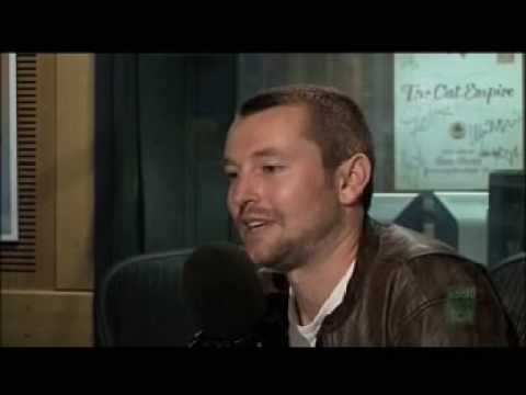 Saw, Leigh Whannell, Triple J, Breakfast show interview