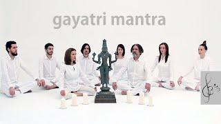 Gayatri Mantra | om bhur bhuvah svah | mantra music |  classic | Virinchi Shakti & Friends