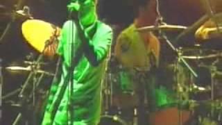 The Smashing Pumpkins - HEAVY METAL MACHINE (Subtitulos Español)