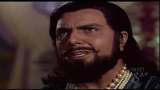 अलिफ़ लैला (Alif Laila) # Episode-18 # Jhalaad Jin Ki Khaternaak Kahani Only On Arabic Magic