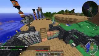 Minecraft Crackpack Magyarul E10 MOB farm, ami nem kicsi [FTB] [MYM]