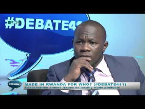 @Debate411: The Made in Rwanda Debate
