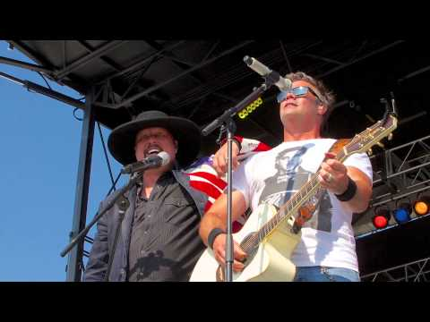 Countryfest 2014 Highlights