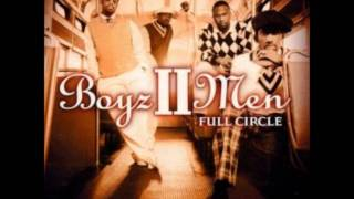 Watch Boyz II Men Relax Your Mind video