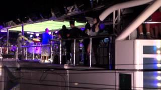 Chiclete com Banana - Bicho Indoor 2012 -  Música: Uma noite especial