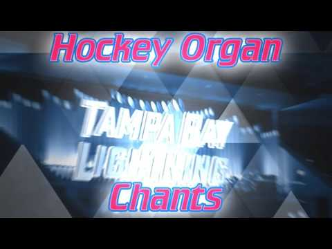 Hockey Organ Chants