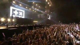 Martin Garrix Live @ Sziget Festival 2015 Full Concert