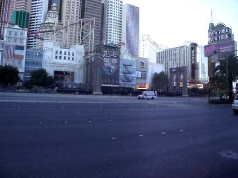 Emergency Call in Las Vegas Nevada