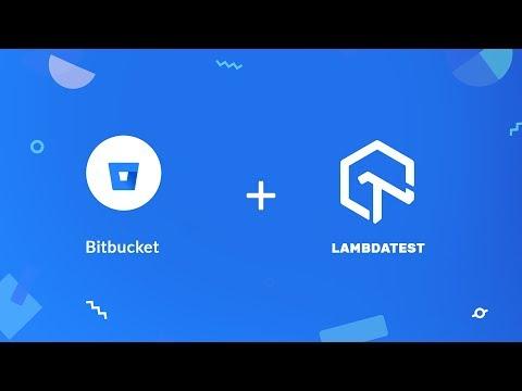 LambdaTest + Bitbucket Integration - One Click Bug Logging