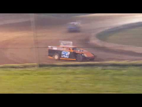Shadyhill Speedway IMOD 2nd heat October 8th 2016