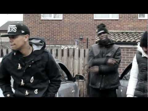 lil Shadow Ft Jam1 & Vybrant Yute - One Away [NET VIDEO]
