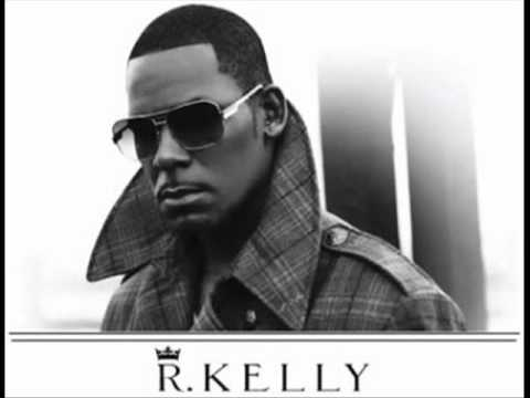R. Kelly - Banging The Headboard (New) 2009