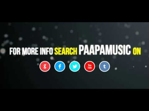 Paapa Live In Concert (Promotional Video)