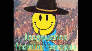 Los Gauchos from Las Pampas - Molleja Madness