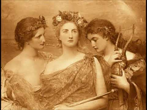 """Richard Strauss """"Die Frau ohne Schatten"""" (Cheryl Studer & Wolfgang Sawallisch, 1987)"""