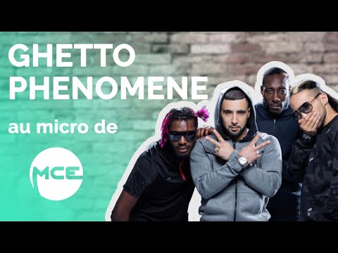 Youtube: Ghetto Phénomène nous parle de leur nouvel album«Money Time»!