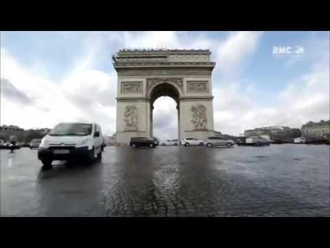 Documentaire 2016 - Climat pour la terre HD