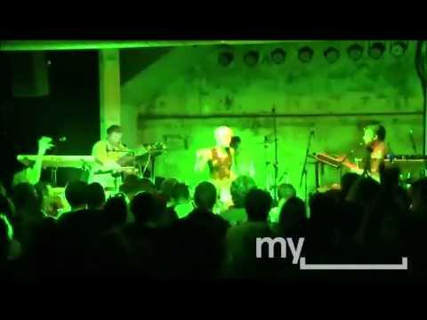 Robyn Myspace Secret Show Full Concert (Part 2)