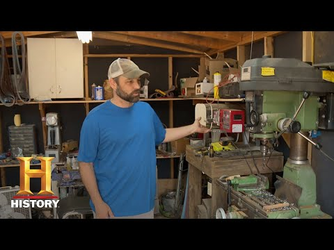 Forged in Fire: Bonus - Qinglong Ji Home Forge Challenge (Season 5, Episode 26) | History