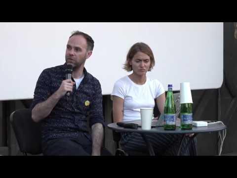 "Evgenia Barinova and Christopher Rainbow: ""Illustrating Shakespeare through centuries"""
