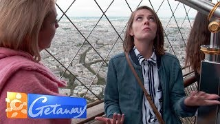 How to skip the queue for the The Eiffel Tower | Getaway 2018